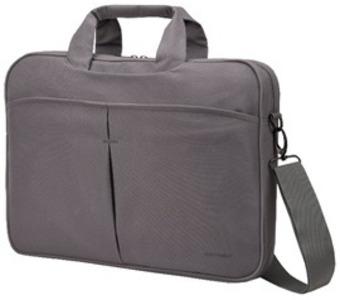 Компьютерная сумка Continent (15,6) CC-012 Grey, цвет серый