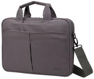 Компьютерная сумка Continent (13,3) CC-014 Grey, цвет серый