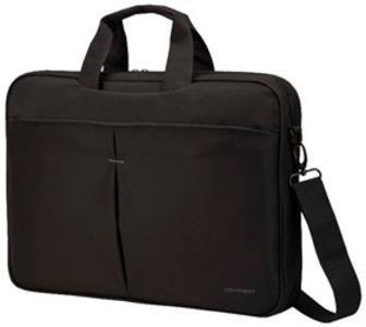 Компьютерная сумка Continent (17,3) CC-018 Black, цвет черный