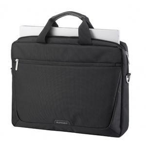 Компьютерная сумка SUMDEX (17) PON-117 BK, цвет чёрный.