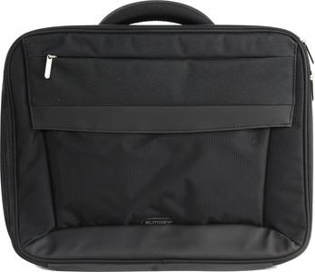 Компьютерная сумка SUMDEX (17,3) PON-303JB, цвет черный