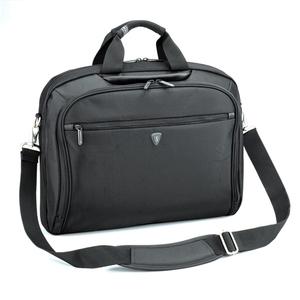 Компьютерная сумка SUMDEX (16) PON-352BK, цвет чёрный.
