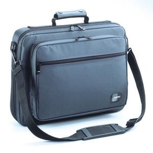 Компьютерная сумка SUMDEX (15,6) NON-084GP, цвет графитовый.