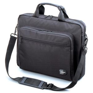 Компьютерная сумка SUMDEX (16) NRN-088BK, цвет чёрный.