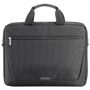 Компьютерная сумка SUMDEX (15,6) PON-111 BK, цвет чёрный