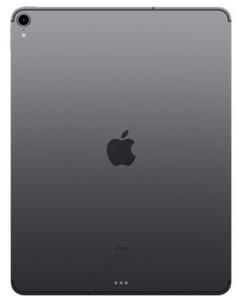 Apple 12.9-inch iPad Pro 3-gen. (2018) Wi-Fi + Cellular 256GB - Space Grey