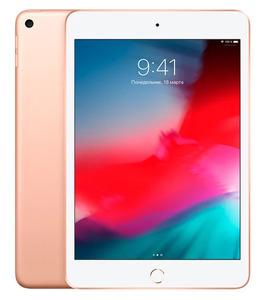 Apple iPad mini (2019) Wi-Fi + Cellular 256GB - Gold