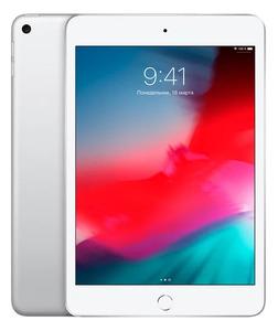Apple iPad mini (2019) Wi-Fi + Cellular 256GB - Silver