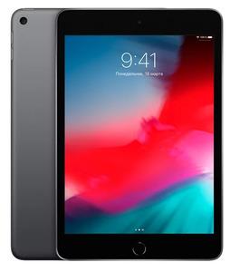 Apple iPad mini (2019) Wi-Fi + Cellular 256GB - Space Grey