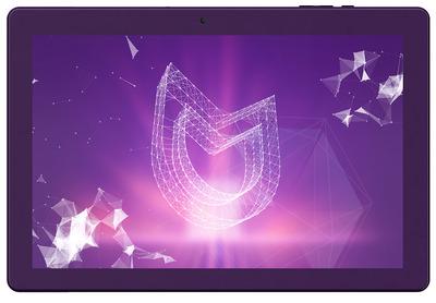 "IRBIS TZ197, 10.1"" (1280x800IPS), MTK8735 4x1,1Ghz (QuadCore), 2048MB, 16GB, cam 2.0MPx+5.0MPx, Wi-Fi, LTE+3G (1xSimCard), Bluetooth, GPS, microUSB, MicroSD, jack 3.5, Purple"