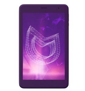 "IRBIS TZ897, 8"" (1280x800IPS), MTK8735 4x1,1Ghz (QuadCore), 2048MB, 16GB, cam 2.0MPx+5.0MPx, Wi-Fi, LTE+3G (1xSimCard), Bluetooth, GPS, microUSB, MicroSD, jack 3.5, Purple"