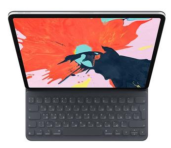 Apple Smart Keyboard Folio for 12.9-inch iPad Pro (3rd Generation) - Russia