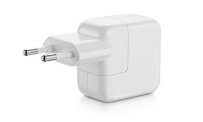Apple iPad 12W USB Power Adapter (only)