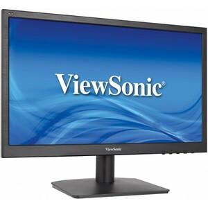 "Viewsonic 18.5"" VA1903A LED, 1366x768, 5ms, 90°/65°, 200 cd/m, 600:1, D-Sub, Tilt, VESA, Black"
