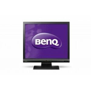 "BENQ 17"" BL702A LED, 1280x1024, 5ms, 250cd/m2, 12Mln:1, 170°/160°, D-Sub, Black"