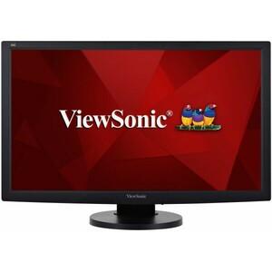 "Viewsonic 21.5"" VG2233MH LED, 1920x1080, 5ms, 250cd/m2, 50Mln:1, 170°/160°, D-Sub, DVI, HDMI, колонки, Tilt, Swivel, Pivot, HAS, VESA, Black"