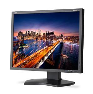 NEC 21'' P212-BK LCD Bk/Bk ( 24/7; IPS; 4:3; 440cd/m2; 1500:1; 8ms; 1600x1200; 178/178; D-sub; DVI-D; HDMI; DP; USB; HAS 150 mm; Swiv 45/45; Tilt; Pivot; Spk 2х1W )