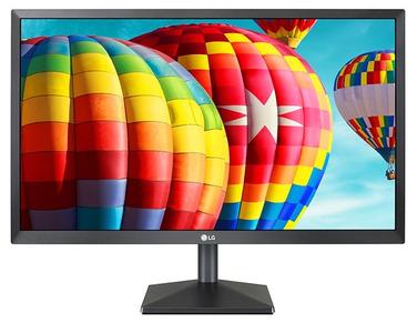 """LG 23.8"""" 24MK430H-B IPS LED, 1920x1080, 5ms, 250cd/m2, Mega DCR, 178°/178°, D-Sub, HDMI, Black"""