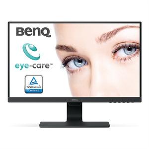 "BENQ 23,8"" GW2480, IPS LED, 1920x1080, 250 cd/m2, 20M:1, 178/178, 5ms, D-sub, HDMI1.4, DP1.2 Speaker Black (9H.LGDLA.TBE)"