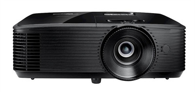 Optoma DH350 (DLP, Full HD(1920x1080), 3400Lm, 22000:1, HDMI+MHL, Audio-Out 3.5mm, 1*10W speaker)