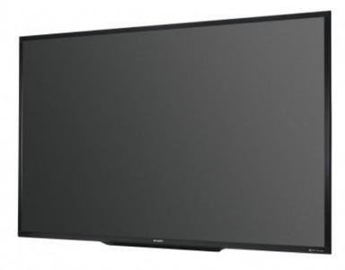 "90"", Full HD, 350cd, 5000:1/4.000.000 : 1, USB Медиа-плеер, 10Wx2, 16/7, Public Mode, IP Control, HDMIx3, USBx1,RS232, LAN, VGA, Масса 64 кг, Настольная подставка в комплекте"