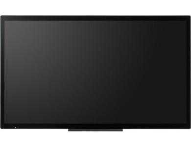 """BIG PAD - Портативная Бюджетная Интерактивная, 50"""", Емкостная, LСD, LED подсветка, Горизонтально/Венртикально/Экраном Вверх/Интерактивный стол, Защитное стекло, 400 Кд, 1920х1080, 5000:1,Display Port"""