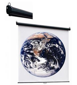 Настенный экран Economy-P 200*200 MW