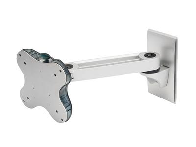 ErgoFount BTFS-101W Настенное крепление с шарнирным коленом для монитора (8 - 40)