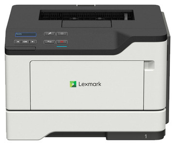 Lexmark Single function Laser MS321dn ( A4, 36 ppm, 512 Mb, 1 tray 150, USB, Duplex, Cartridge 2000 pages in box, 1y warr. )