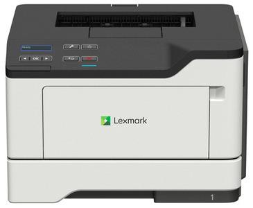 Lexmark Single function Mono Laser B2442dw ( A4, 40 ppm, 512 Mb, 1 tray 150, USB, Wi-fi, Duplex, Cartridge 2500 pages in box, 1+3y warr. )
