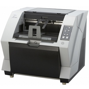 Fujitsu scanner fi-5950 PS (CCD, A3, long document to 3048 mm, 600 dpi, 105 ppm/210 ipm, ADF 500 sheets, Duplex, 1 y warr)