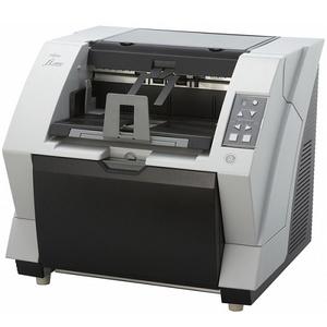 Fujitsu scanner fi-5950 VRS (CCD, A3, long document to 3048 mm, 600 dpi, 105 ppm/210 ipm, ADF 500 sheets, Duplex, Kofax VRS Pro, 1 y warr)