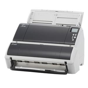 Fujitsu scanner fi-7480 (A3 duplex, 80ppm, ADF 100 sheets)