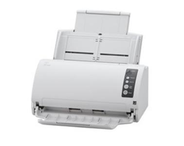 Fujitsu scanner fi-7030 (A4, duplex, 27 ppm, ADF 50 sheets, USB 2.0, 1 y warr)