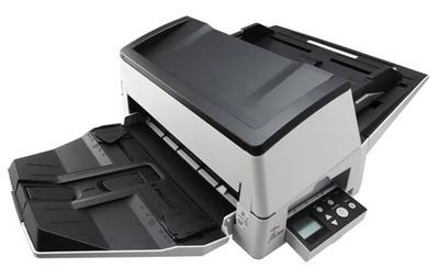 Fujitsu scanner fi-7600 (A3, duplex, 100ppm, ADF 300 sheets, USB 3.0)