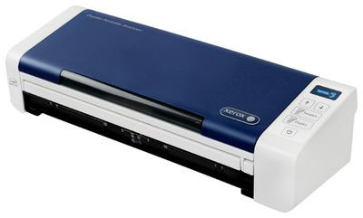 Сканер Xerox Duplex Portable Scanner (A4, ADF, 15ppm, Duplex, 600 dpi, USB 2.0)