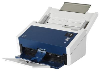 Сканер Xerox DocuMate 6440 (A4, ADF, 40ppm, Duplex, 600 dpi, USB 2.0)