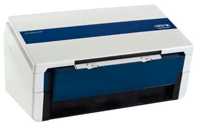 Сканер Xerox DocuMate 6460 (A4, ADF, 65ppm, Duplex, 600 dpi, USB 3.0)