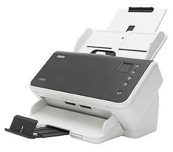 Alaris S2050 (А4, ADF 80 листов, 50 стр/мин, 5000 лист/день, USB3.1, арт. 1014968)