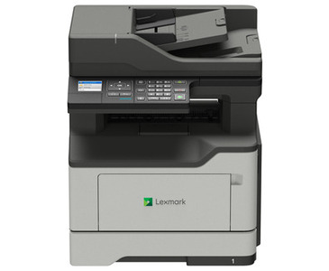 Lexmark Multifunction Mono Laser MB2338adw (p/c/s/f, A4, 36 ppm, 1024 Mb, 1 tray 350, USB, ADF, Duplex, Cartridge 2000 pages in box, 1+3y warr. )