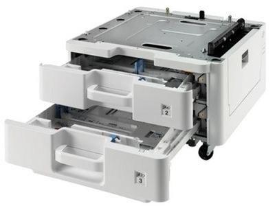 Кассета для бумаги PF-471 Kyocera FS-6025MFP/B/6030MFP/C8020MFP/C8025MFP (2х500 листов)