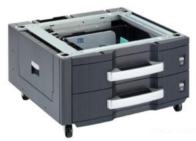 Кассета для бумаги PF-791 для TASKalfa 2551ci/3010i/3510i, 2х500 л.