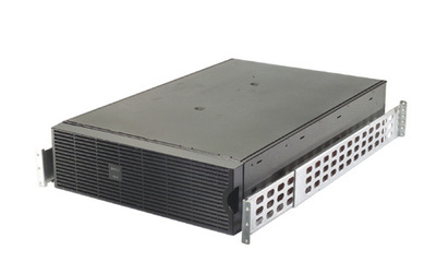 APC Smart-UPS RT RM battery pack, Extended-Run, 192 volts bus voltage, Rack 3U (Tower convertible), compatible with APC Smart-UPS RT RM 3000 - 10000VA (SURT192XLBP + SURTRK2)