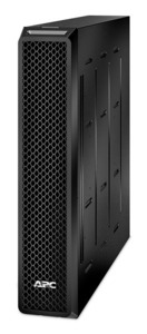 APC Smart-UPS SRT battery pack, 48V bus voltage, Tower, compatible with APC Smart-UPS SRT 1000-1500VA