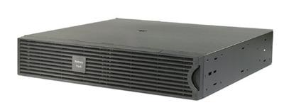 APC Smart-UPS RT RM (On-Line) battery pack, Rack 2U (Tower convertible), 48 V, compatible with 1000 & 2000 VA SKUs, Hot Swap, Intelligent Management (SURT48XLBP + SURTRK)