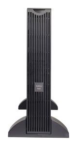 APC Smart-UPS RT (On-Line) battery pack, Tower (Rack 2U convertible), 48 V, compatible with 1000 & 2000 VA SKUs, Hot Swap, Intelligent Management