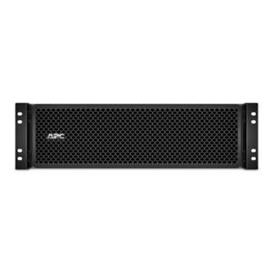 APC Smart-UPS SRT RM battery pack, Extended-Run, 192 volts bus voltage, Rack 3U (Tower convertible), compatible with APC Smart-UPS SRT RM 5000 - 6000VA