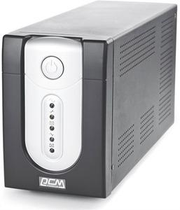Powercom Back-UPS IMPERIAL, Line-Interactive, 3000VA/1800W, Tower, IEC, USB (747928)